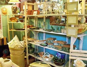 fair trade items