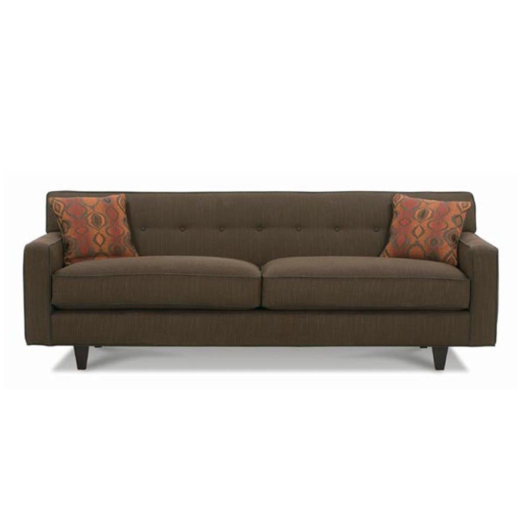 Dorset Sofa By Rowe Furniture Kudzu